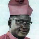 Rt. Rev. Cyprian Dr. Kihangire