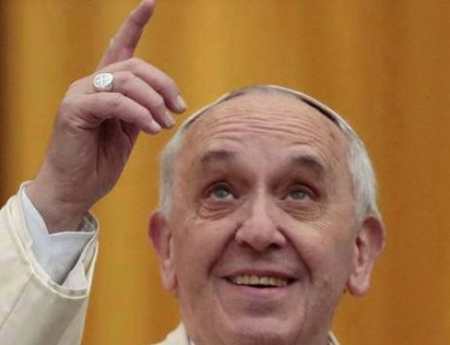 MESSAGE OF HIS HOLINESS POPE FRANCIS  FOR THE 50th WORLD COMMUNICATIONS DAY