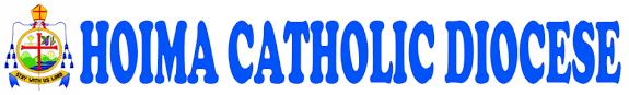 Hoima Catholic Diocese Logo