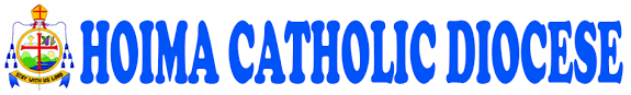 Hoima Diocese Logo